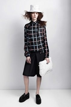 f4cd6bdd2 16 Best J.W.Anderson Pre Fall 2012 images