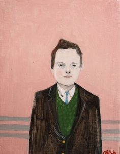 liam by Amanda Blake (contemporary), American