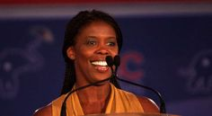 """Political Activist Star Parker is pleading with other Blacks to continue to support the Nation of Israel. This comes on the heels of The dailymail.com of the United Kingdom reporting recently that the White House sent a message to members of the Black Caucus to """"skip"""" Israeli Prime Minister Benjamin Netanyahu's speech to Congress on March 3. Syndicated columnist, author and conservative political activist Star Parker says this """"sends a powerful message to Americans—especially the black…"""