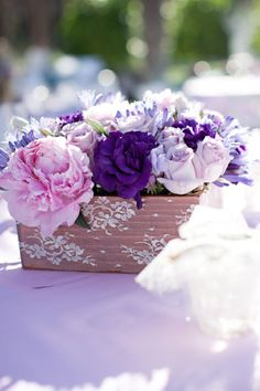 shades of purple, so lovely