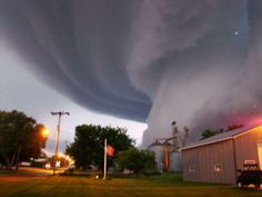 I think this is the pic of the Lawrence Co tornado in April 2011