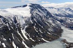 Jotunheimen Norge by Lasse Tur on YouPic Mount Rainier, Norway, Mountains, Nature, Travel, Google, Sign, Naturaleza, Viajes