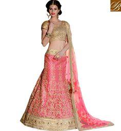 LOVELY 3 PIECE LEHENGA CHOLI DESIGN RTHYJ3006 – Stylish Bazaar                                                                                                                                                                                 More