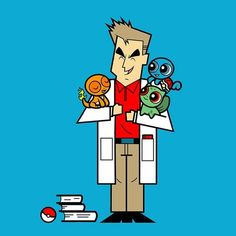 The Professor and His Starters