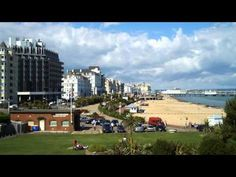 Bed & Breakfasts in Eastbourne - England   1BB