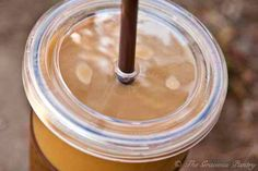 This Clean Eating Pumpkin Spice Latte will leave you wondering why you ever went to Starbucks in the first place. And it's so much healthier!!