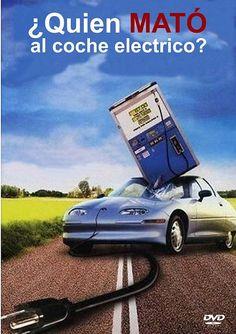 ¿QUIÉN MATÓ AL COCHE ELÉCTRICO?. Recoge el testimonio de la lucha de los conductores de EV1 para evitar la y destrucción de los mismos. La historia sigue a los activistas que defendieron al EV1 i y también la del reto de las 3.275 millas del viaje de Kris Trexler en su EV1 entre el 12 de mayo y el 2 de junio de 1998 a través de Estados Unidos.