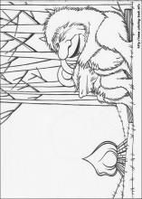 Where The Wild Things Are Coloring Pages On Coloring Book.info