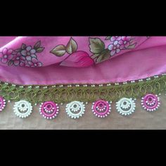 Angel Crochet Pattern Free, Crochet Vest Pattern, Crochet Flower Tutorial, Baby Knitting Patterns, Crochet Flowers, Crochet Lace, Free Pattern, Crochet Patterns, Saree Tassels Designs