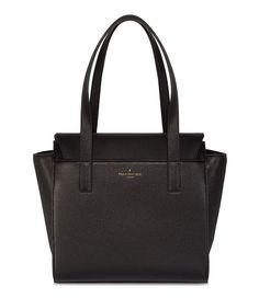 Donna Hansen black Pauls Boutique | The Little Green Bag