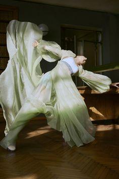 Vogue Italia x Nike by Francesco Nazardo   Trendland