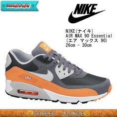 NIKE  ナイキ air max90 Essential エアマックス90