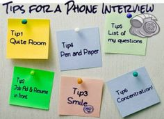 Top 7 Tips and tricks to Ace a Phone Interview