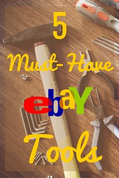 Selling on eBay?  I started selling on eBay two years ago and now manage a very…