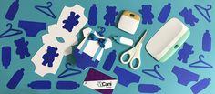 Preparando Baby Shower por @ViCani_Design #ViCani_Design
