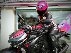 Women bikers Zone