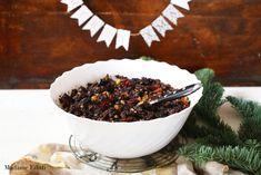 domowa masa makowa Blackberry, Fruit, Food, Kuchen, Essen, Blackberries, Meals, Yemek, Rich Brunette