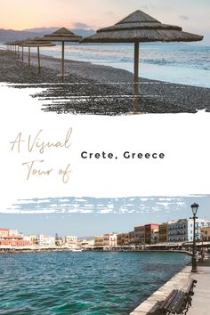 Chania's charming old town is the gem of Crete, along with its beautiful beaches and sunsets. Best Places To Travel, Places To Go, Fall Travel Outfit, Throughout The World, Beautiful Beaches, Us Travel, Old Town, Sunsets, Travel Inspiration
