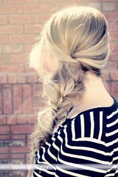 Twist Me Pretty: Holiday Hair