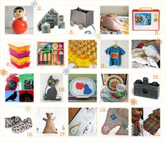 Gift ideas : Under 50 dollars  BKids' Gift Guide 2008