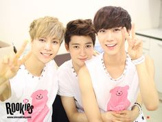 """ (OFFICIAL) SMROOKIES (SR14B) - JOHNNY, JAEHYUN AND TEN @ SMTOWN LIVE SEOUL 2014 """