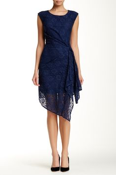 Eva Franco - Lace Sleeveless Dress at Nordstrom Rack. Free Shipping on orders over $100.