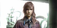 I personaggi di Final Fantasy vestono Prada