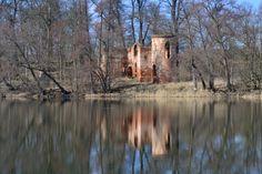 Zamek Klaudyny Potockiej