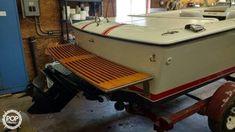 CANCELED: Chris Craft Lancer 17' boat in Cayuga, NY   108824