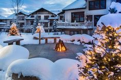 EagleRidge Lodge - Steamboat Springs, Colorado - Wyndham Vacation ...