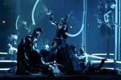 Pandur Theaters / Tomaz Pandur
