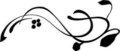 Image result for vines silhouette