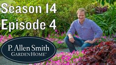 On this episode of Garden Home, host P. Allen Smith will discuss spooky Halloween projects and decor. Allen Smith is throwing a Halloween Bash! Gardening For Beginners, Gardening Tips, Easy Garden, Home And Garden, Smith Gardens, Allen Smith, Science Guy, Sustainable Practices, How Many Kids