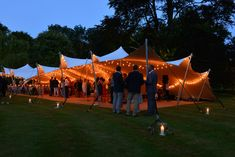 Weddings - Brook Cottage and Camping Site - Church Stretton, Shropshire
