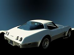 82 Corvette Generation C3 1968 to 1982 - Read the Rise of Corvette Series from VivaChas Hot Rod Stories!