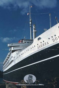 who was the Andrea Doria named after?