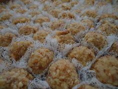 Brigadeiros Gourmet de Nozes - Doces Finos e Tradicionais - https://www.docemeldoces.com/