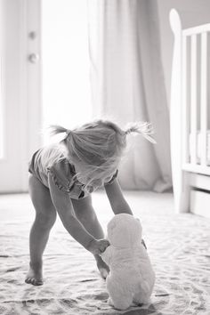 morning adorableness .... #photography #play