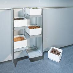 Next 125 Cube Storage System Cube Storage, Kitchen Storage, Cubes, Kitchen Interior, Kitchen Design, Next 125, German Kitchen, Design Consultant, Cuisines Design