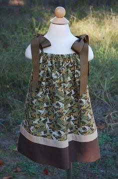 Girls Duck Dynasty inspired Camouflage by CreationsontheBayou, $26.00