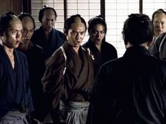 An exciting new MARTIAL ARTS movie! A group of assassins come together for a suicide mission to kill an evil lord.     Coming to theatres on 2011  Starring: Kôji Yakusho, Takayuki Yamada, Yûsuke Iseya