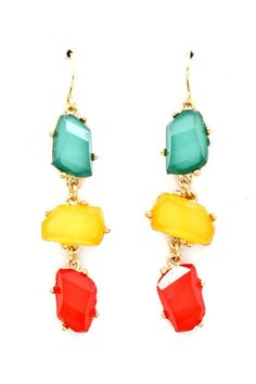 Sugary Kimmie Dangles | Awesome Selection of Chic Fashion Jewelry | Emma Stine Limited