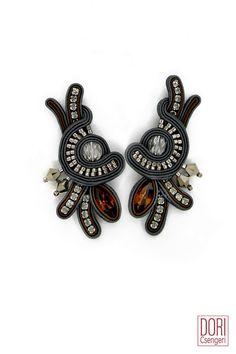 Aramis Chic Earrings