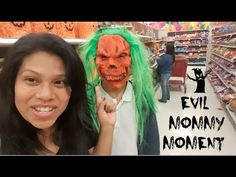 Evil Mommy Moment  Oct 9, 2015  A Few Moments With Kary