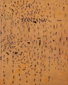 Lucio Fontana - Peintures et sculptures / Paintings and Sculptures / Bilder und Skulpturen Catalogue II, Galerie Karsten Greve, Paris 1989, German, English, French, € 70,-
