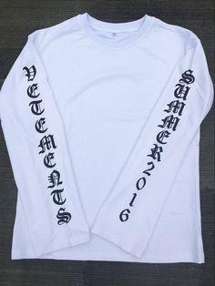 9e4dd44afc7 oversized t shirt urban clothing swag harajuku kpop kanye west men women  long sleeve letter printed justin bieber tee
