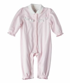 Baby Girl One Piece made of 100% soft brushed cotton | Hallmark Baby Clothes