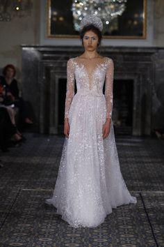 Mira Zwillinger Wedding Dresses Stardust Bridal Collection 2016