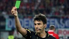 La tarjeta verde llega al fútbol