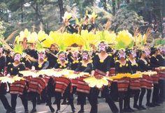 Panagbenga Festival in the Phils. via www.google.com